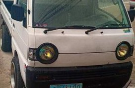 Selling Suzuki Multi-Cab Manual Gasoline in Alaminos
