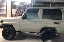 2nd Hand Toyota Land Cruiser for sale in Dinalupihan