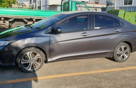 Honda City 2014 Automatic Gasoline for sale in Santa Rosa