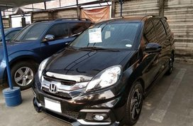 2016 Honda Mobilio for sale in Parañaque