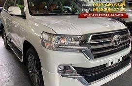 Brand New Toyota Land Cruiser 2019 for sale in Manila