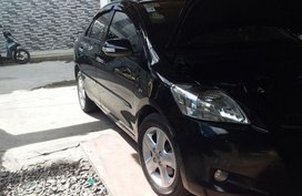 Toyota Vios 2007 Automatic Gasoline for sale in Mexico