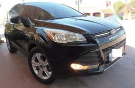 Selling 2nd Hand Ford Escape 2016 at 30000 km in Quezon City