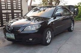 Selling Used Mazda 3 2007 Automatic Gasoline
