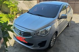 Selling Used Mitsubishi Mirage G4 2017 at 27000 km