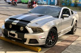 Used Ford Mustang 2012 for sale in Manila
