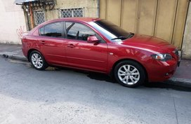 Selling Mazda 3 2011 Automatic Gasoline in Marikina