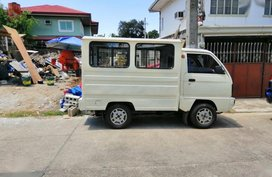 Suzuki Multi-Cab 2007 Manual Gasoline for sale in Pateros