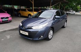 Sell 2nd Hand 2019 Toyota Vios in Mandaluyong