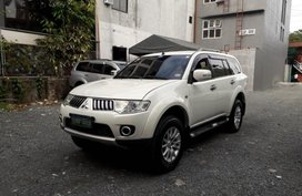 Mitsubishi Montero Sport 2012 Automatic Diesel for sale in Mandaluyong