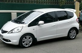 Sell 2nd Hand 2010 Honda Jazz Automatic Gasoline in Baliuag