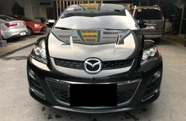Selling Mazda Cx-7 2011 Automatic Gasoline in Cainta