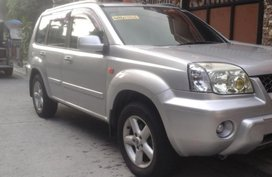 Selling 2nd Hand Nissan X-Trail 2006 at 130000 km in Quezon City