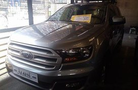 Ford Everest 2015 Automatic Gasoline for sale