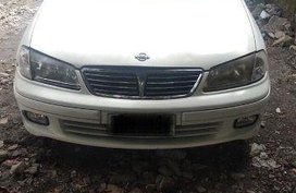 Selling Nissan Sentra 2003 Automatic Gasoline in Quezon City