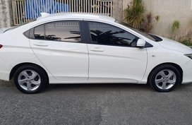 Honda City 2014 at 40000 km for sale in Quezon City