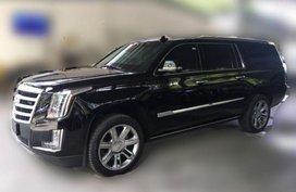 Selling Brand New Cadillac Escalade 2019 Automatic Gasoline in Marikina