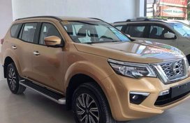 Sell Brand New 2019 Nissan Terra Automatic Diesel in Pasig