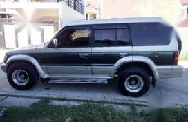 1998 Mitsubishi Pajero for sale in General Trias