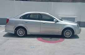 Selling 2nd Hand Chevrolet Optra 2004 in Trece Martires