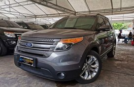 2nd Hand Ford Explorer 2014 at 80000 km for sale