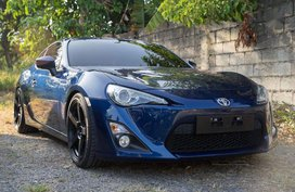 Used Toyota 86 2013 for sale in Lucena