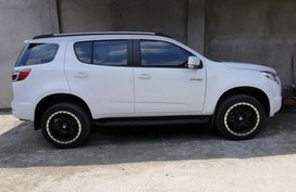 Chevrolet Trailblazer 2015 Automatic Diesel for sale in Angeles