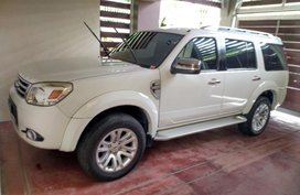 Used Ford Everest 2014 for sale in Taguig