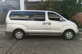 Selling Hyundai Starex 2010 Automatic Diesel in Parañaque