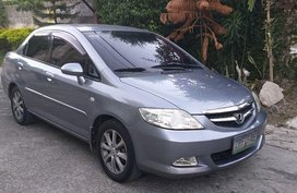 Selling 2nd Hand Honda City 2008 Automatic Gasoline in Las Piñas