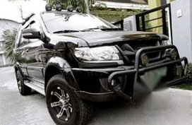 Sell 2nd Hand 2005 Isuzu Sportivo at 120000 km in Pasay