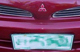 2nd Hand Mitsubishi Galant for sale in Lapu-Lapu