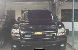 2010 Chevrolet Suburban for sale in Quezon City