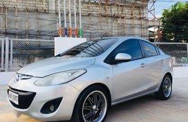 Selling Mazda 2 2014 Automatic Gasoline in Cebu City