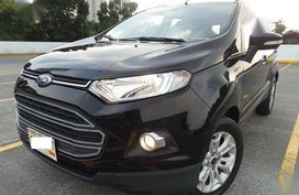 Sell 2nd Hand 2016 Ford Ecosport in Quezon City