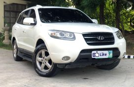 Selling 2nd Hand Hyundai Santa Fe 2009 Automatic Diesel at 70000 km in Parañaque