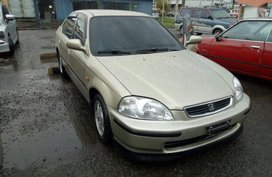 Selling Honda Civic 1996 Automatic Gasoline in Subic