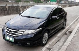 Selling Used Honda City 2012 in Valenzuela