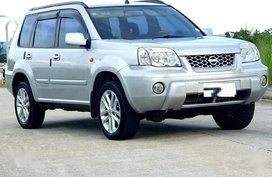 Selling 2nd Hand Nissan X-Trail 2004 in Manila