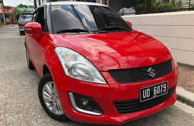 2nd Hand Suzuki Swift 2016 for sale in Marikina