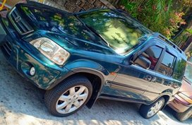 2nd Hand Honda Cr-V 1999 Automatic Gasoline for sale in Quezon City