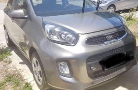 Kia Picanto 2017 at 30000 km for sale in Cagayan de Oro