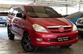 Selling 2nd Hand Toyota Innova 2008 in Makati