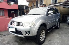Sell 2nd Hand 2009 Mitsubishi Montero at 70000 km in Baguio