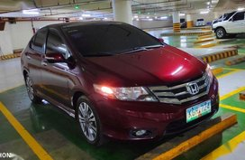 2nd Hand Honda City 2013 for sale in Sumilao
