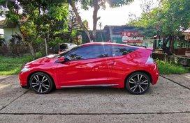 Selling 2nd Hand Honda Cr-Z 2014 in Lipa