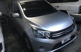 Selling 2nd Hand Suzuki Celerio 2017 in Lapu-Lapu