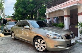 Sell 2nd Hand 2008 Honda Accord in Las Piñas