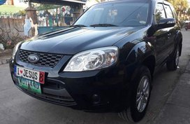 Selling Used Ford Escape 2013 Automatic Gasoline in San Isidro