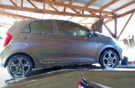 Selling Used Kia Picanto 2013 in Butuan